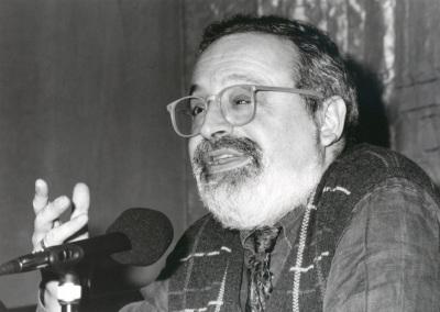Fernando Savater. Conferencia sobre La infancia recuperada dentro del ciclo El pensamiento, hoy