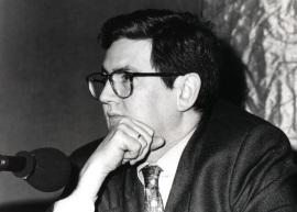 Juan Manuel Bonet. Conferencia sobre Divagaciones danubianas dentro del ciclo En torno a la exposición Klimt, Kokoschka, Schiele: un sueño vienés (1898-1918) , 1995