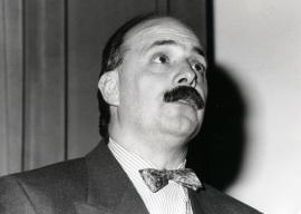 Javier Maderuelo. Conferencia sobre La tensión del umbral dentro del ciclo En torno a la exposición Klimt, Kokoschka, Schiele: un sueño vienés (1898-1918) , 1995