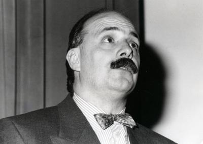 Javier Maderuelo. Conferencia sobre La tensión del umbral dentro del ciclo En torno a la exposición Klimt, Kokoschka, Schiele: un sueño vienés (1898-1918)