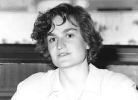 Berta Álvarez de Miranda de Miranda. Conferencia sobre La transversalidad expresiva dentro del ciclo Escritura transversal: literatura y pensamiento , 1995