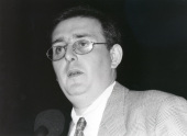 Fernando Castro. Conferencia en el ciclo En torno a Roualt, 1995