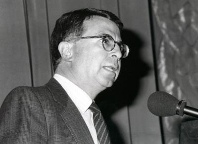 Francisco Bobillo en Encuentros con Carmen Martín Gaite