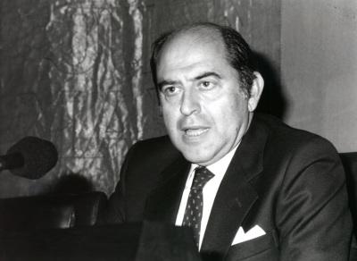 José Antonio Marina en Encuentros con Carmen Martín Gaite
