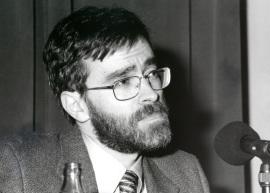 Guillermo Solana. Conferencia sobre Toulousedentro del ciclo Lautrec y el descenso a la noche dentro del ciclo Seis lecciones sobre Toulouse-Lautrec , 1996