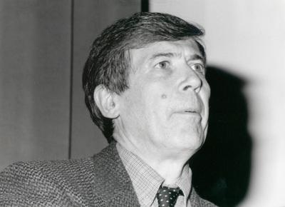 Juan Pedro García Ballesta en el XVI Ciclo de Conferencias sobre Biología