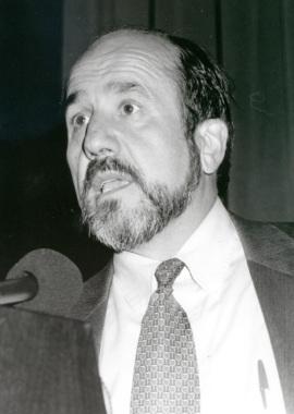 Mariano Esteban. Conferencia RNA Splicing, Introns and Biology - Procesamiento del ARN , 1997