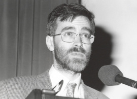 Guillermo Solana. Conferencia sobre Los pintores de Diaghilev dentro del ciclo Bajo la estrella de Diaghilev , 1997