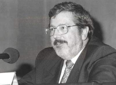 Félix Duque. Conferencia sobre Mesa redonda - I SEMINARIO PÚBLICO Nuevo romanticismo: la actualidad del mito
