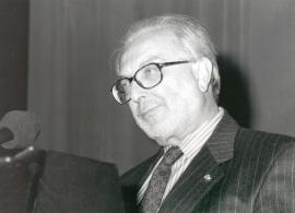 Pedro Tameu. Conferencia sobre Amadeo de Souza-Cardoso, raíces y modernidad. Conferencia inaugural de la Exposición Amadeo de Souza-Cardoso , 1998
