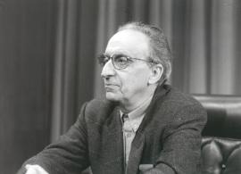 Fernando Guimaraes. Conferencia sobre La consciencia de Modernidad en tiempos de Amadeo de Souza-Cardoso dentro del ciclo La cultura portuguesa a comienzos del siglo XX , 1998