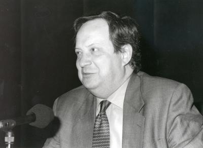José Carlos Mainer. Conferencia sobre Introducción al 98 dentro del ciclo La música del 98