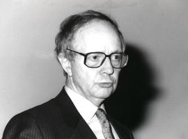 Werner Spies. Conferencia sobre Richard Lindner: entre dos continentes. Conferencia inaugural de la Exposición Richard Lindner , 1998