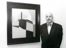 Javier Maderuelo. Conferencia sobre Kurt Schwitters y el espíritu de la utopía. Conferencia inaugural de la Exposición Kurt Schwitters y el espíritu de la utopía , 1999