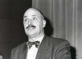 Javier Maderuelo. Conferencia sobre Vasarely, su pintura y su obra. Conferencia inaugural de la Exposición Víctor Vasarely , 2000