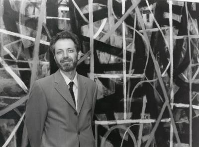 Sanford Hirsch. Conferencia inaugural de la Exposición Adolph Gottlieb
