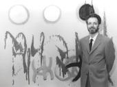 Sanford Hirsch. Exposición Adolph Gottlieb , 2001