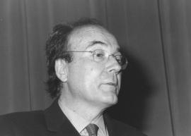 Francisco Calvo Serraller. Conferencia sobre Matissedentro del ciclo Picasso dentro del ciclo Cinco lecciones sobre Matisse , 2001