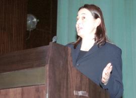 Josep Mª Balsach. Conferencia sobre Origen de la abstracción: Kandinsky y la tradición rusa. Conferencia inaugural de la Exposición Kandinsky: origen de la abstracción , 2003