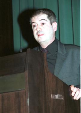 Pascal Torres Guardiola. Conferencia sobre La Colección Edmond de Rothschild y la Invención del Grabado. Conferencia inaugural de la Exposición Maestros de la invención , 2004