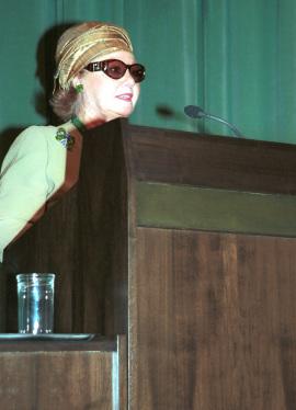 Baronesa Edmond de Rothschild. Conferencia sobre La Colección Edmond de Rothschild y la Invención del Grabado. Conferencia inaugural de la Exposición Maestros de la invención , 2004