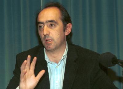 """Daniel Innerarity. Conferencia sobre """"Informe sobre el saber"""" - V SEMINARIO DE FILOSOFÍA Informe sobre el saber"""