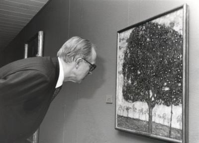 Richard Wotawa. Exposición Klimt, Kokoschka, Schiele Un sueño vienés (1898-1918)