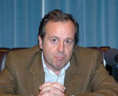 Álvaro Valverde. Conferencia sobre La sombra de una idea