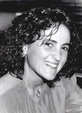 Magdalena Nebreda. Secretaría, 1988