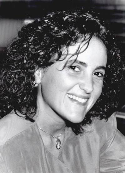 Magdalena Nebreda. Secretaría