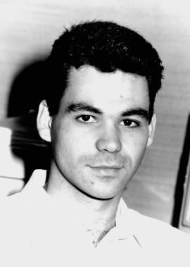 Diego Fernández. Biblioteca, 1988