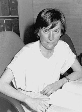 Almudena Knecht. Biblioteca, 1987