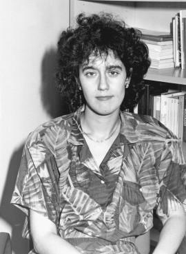 Ana Marta Guillem Rodríguez. Estudiante. Curso 1987-88, 1987