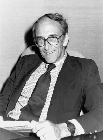 Kenneth Keninston. Curso 1987-88
