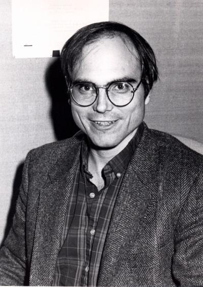 Gregory Gasig. Seminario Biology at the Edge of Next Century