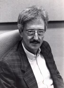 Marino Regini. Profesor de curso. Curso 1988-89, 1988