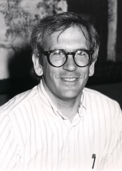 Jasper Rine. Curso Genetic Analysis of Biológical Processes