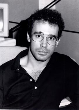 Juan Díez Medrano. Profesor de seminario. Curso 1990-91, 1990