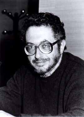 Carlos Waisman. Profesor de curso. Curso 1990-91, 1990