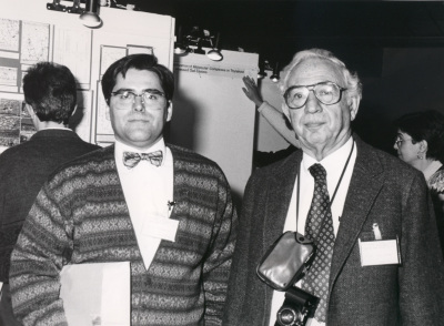 Alonso F. Tiburcio y Arthur W. Galston. Curso Polyamines as modulators of plant development