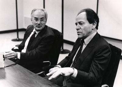 Carlos Belmonte y Torsten N. Wiesen. Curso Neurophysiology of vision