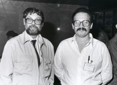 Tomás Ruiz-Argüeso y Federico Sánchez. Curso Molecular Biology of the Rhizobium-Legune Symbiosis
