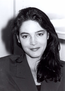 Elena Mª García-Guereta. Estudiante. Curso 1991-92, 1991