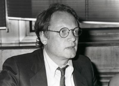 Gosta Esping-Andersen. Profesor de curso 1991-92
