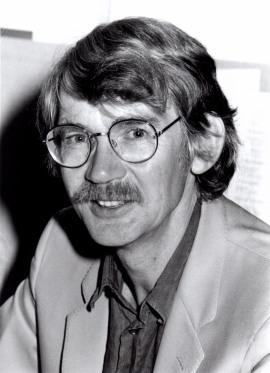 Michael Mann. Profesor de curso. Curso 1992-93, 1992