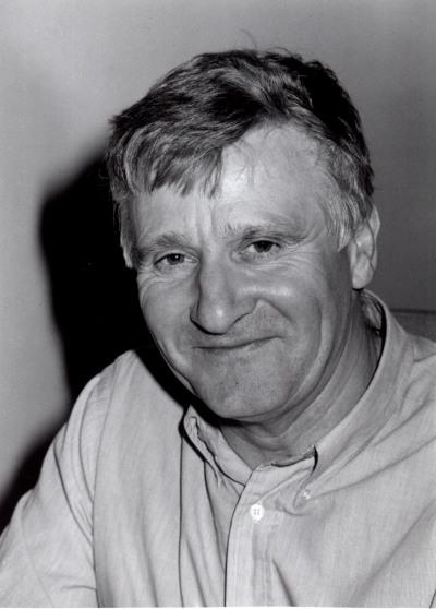 Vincent Wright. Entrega diplomas de Maestros y Doctores del CEACS