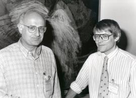 Jordi Vives y A. Neil Barclay. Workshop On the diversity of immunoglobulin superfamily, 1992