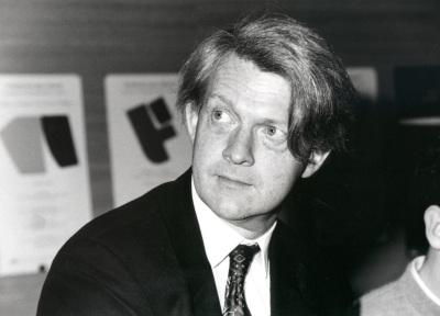 Duncan Gallie. Profesor de seminario. Curso 1992-93