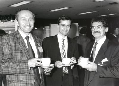 Félix Lluis, Gabriel Capellá y Paviz M. Pour. Workshop On cell and Molecular Biology of Pancreatic Cancer