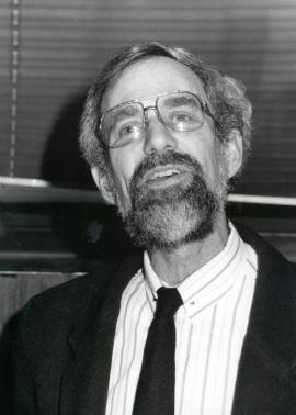 David Laitin. Profesor de seminario. Curso 1992-93, 1993